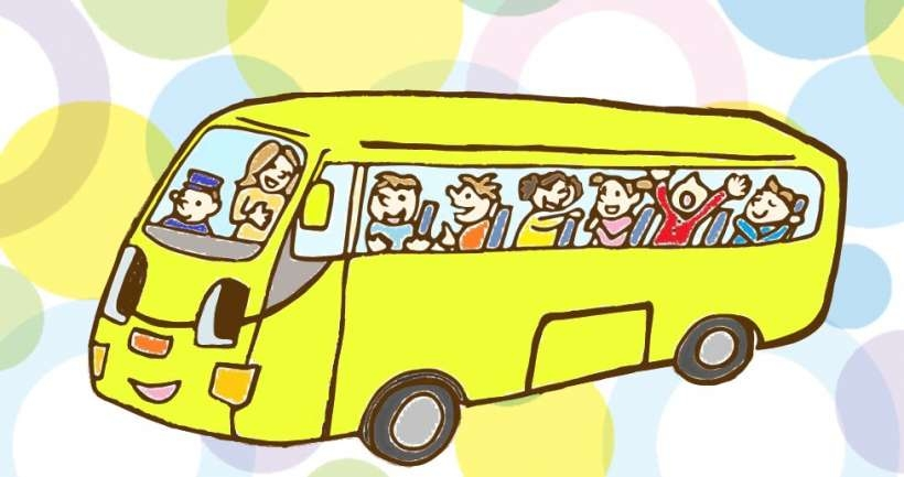 ツアーバス33