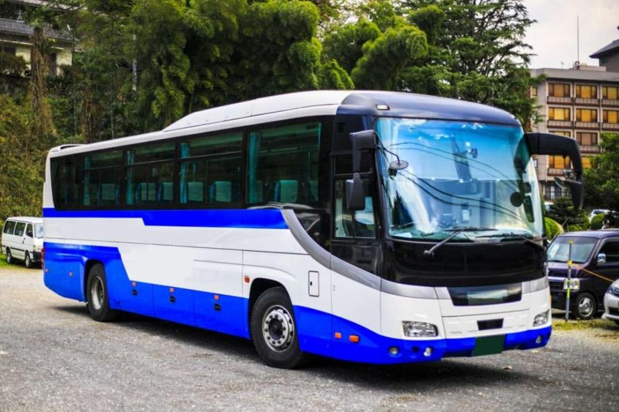 ツアーバス20
